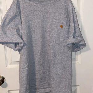 Carharrt shirt
